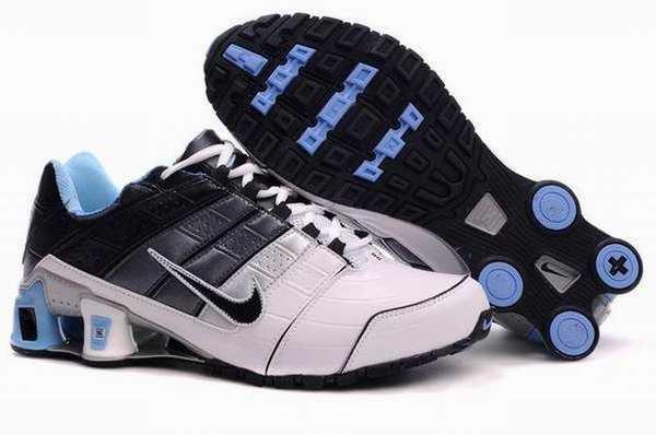 Nike Shox Rivalry R3 Pas Cher