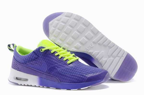 Nike Air Max Thea Rose Saumon