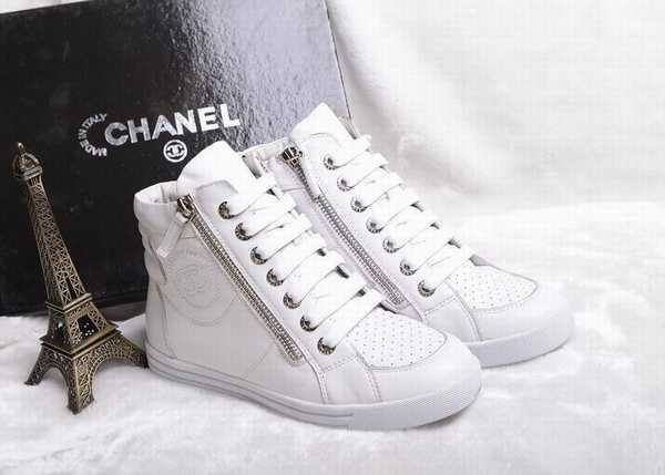 a7e11a338e0 baskets chanel basket