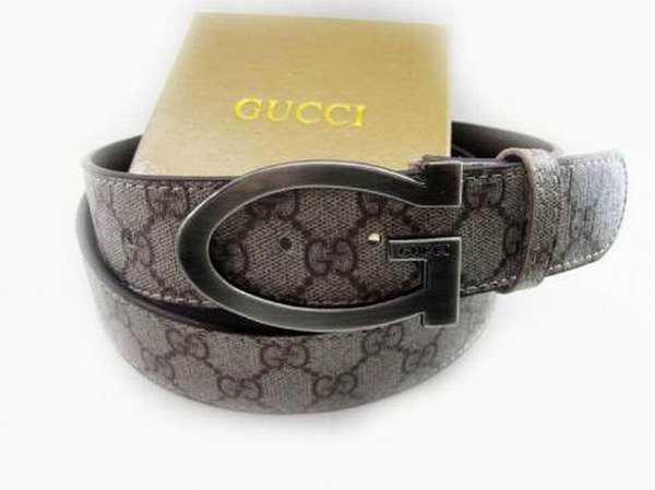 fad9cc16571 ... ceinture gucci authentique pas cher