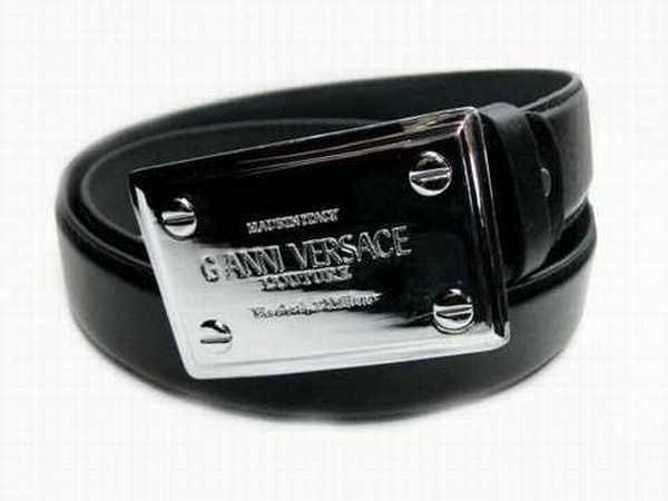 ceinture homme versace collection ceinture versace ebay. Black Bedroom Furniture Sets. Home Design Ideas