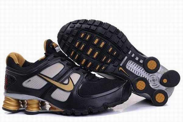 Chaussures Nike Shox Nz Pas Cher