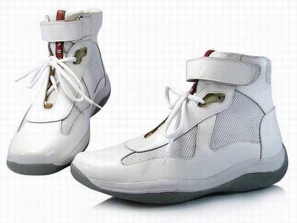chaussure prada femme solde 38f64f5dedc