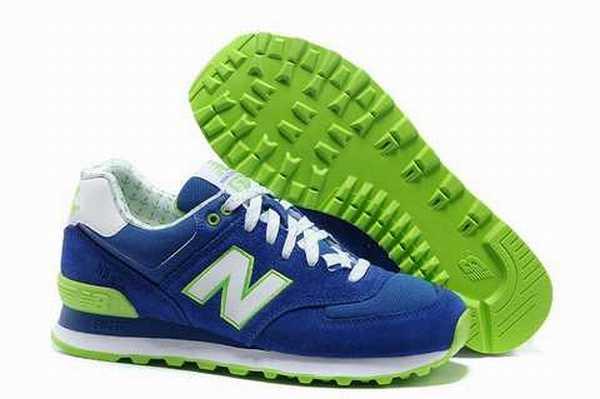 new balance chaussure tunisie