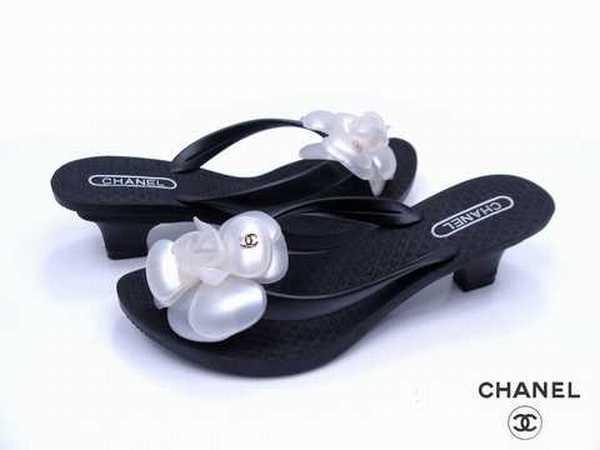 69a3ad513f4 ... chaussures chanel bottes de pluie