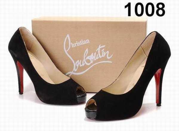chaussures homme style louboutin louboutin femme zalando. Black Bedroom Furniture Sets. Home Design Ideas