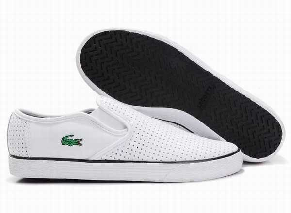 chaussure lacoste slip chaussures lacoste protect jn lacoste basket homme. Black Bedroom Furniture Sets. Home Design Ideas