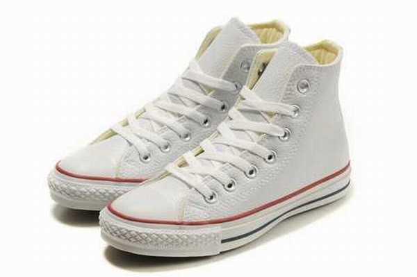 Chaussures chaussure Converse All Jef Amiens Star Cuir uJTlKc3F1