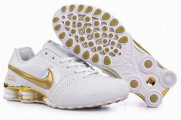Nike Shox Rivalry Pas Cher Taille 39