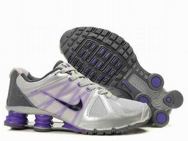 Chaussure Nike Shox Nz Pas Cher