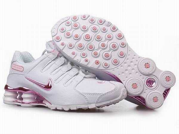 Nike Shox Nz Homme Pas Cher