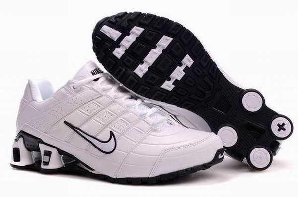 Nike Shox Femme Pas Cher