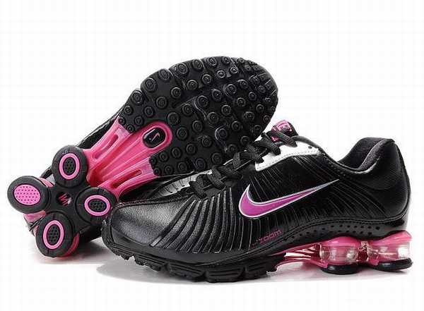 Nike Shox Rivalry Femme Pas Cher