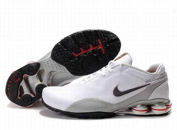 brand new 8f311 b13e4 nike shox rivalry noir et blanche,nike baskets cuir shox rivalry homme,chaussure  nike shox vital