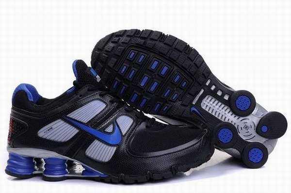 Chaussure Nike Shox Nz Homme