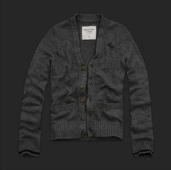 Abercrombie Pull Fille