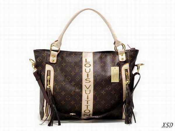 Sac Louis Vuitton Neverfull Occasion