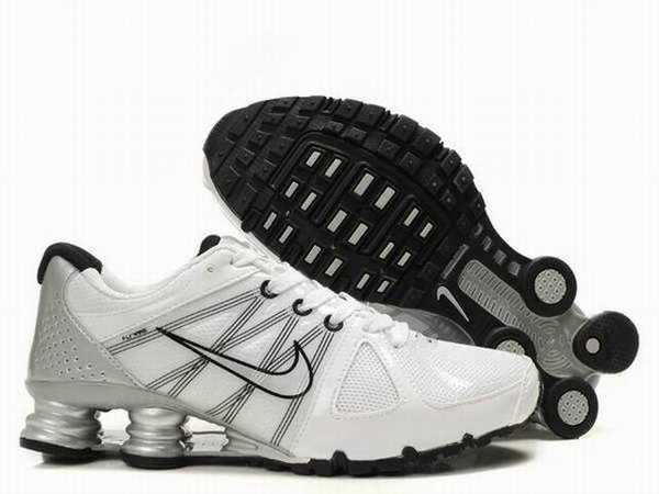 Nike Shox Nz Eu Homme